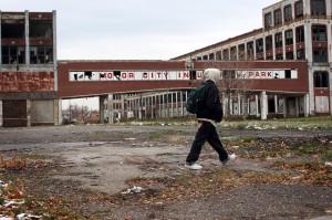 Detroit-Motor City 2067720