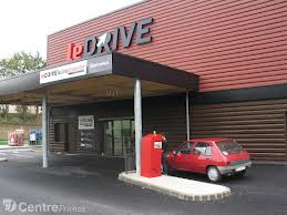 drive itm 2
