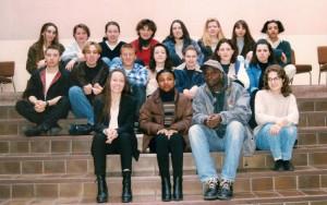 IUT classe 1995
