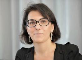 Nathalie Balla