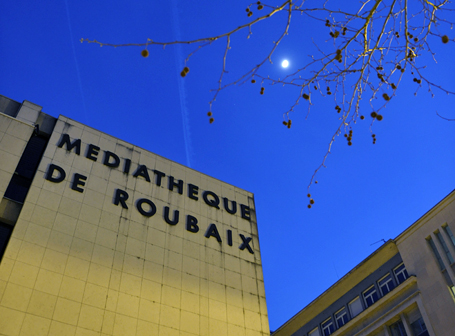 mediatheque-facade