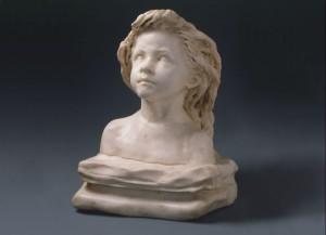 La Petite Châtelaine, Camille Claudel (photo Musée La Piscine)