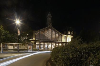 La Gare de Roubaix