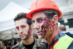 Zombie Walk Paris 2013 (photo dvelec.com)