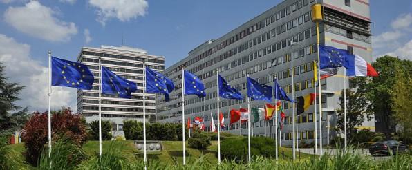 Les bâtiments du siège de Lille Métropole (photo LM)