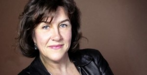 l'auteure, Raphaëlle Bacqué