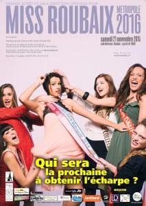 L'affiche de l'édition 2016, avec une photo signée Pierre Magne