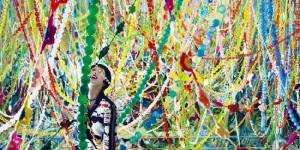 L'expo Séoul vite vite au Tri Postal